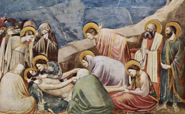 Como foi a morte de Jesus?