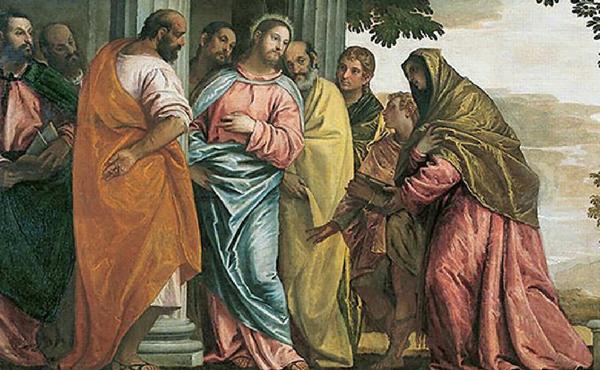 Opus Dei - Jesus teve irmãos?