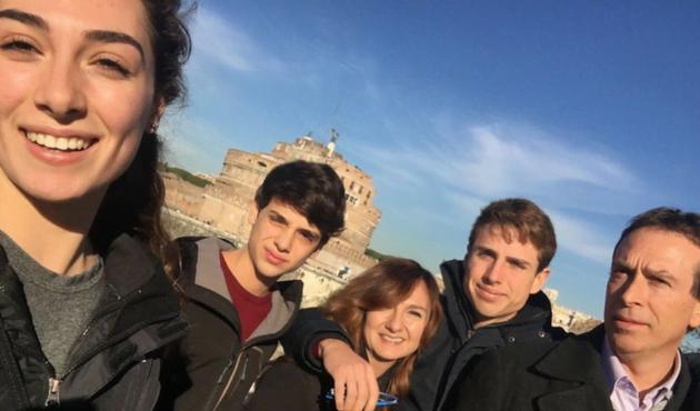 Opus Dei - Una mamma normale
