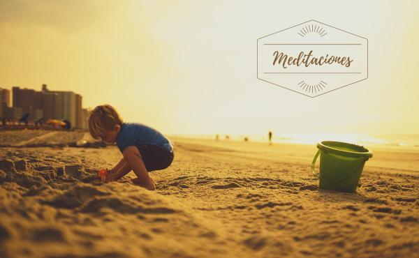 Meditaciones: jueves de la 1ª semana de Adviento