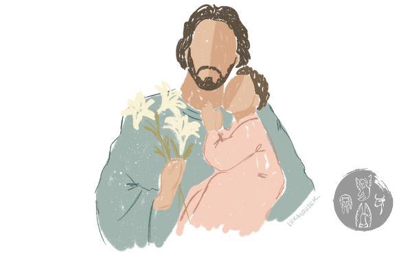 19 de marzo: José, vida de fe en el día a día