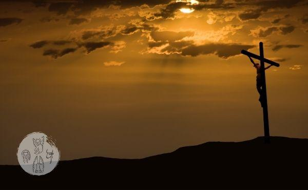 Au fil de l'Évangile du Vendredi Saint: Les sept paroles du Christ en Croix