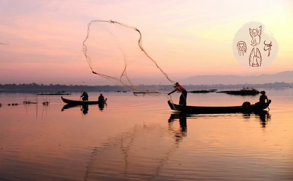 Opus Dei - Commento al Vangelo: La pesca miracolosa