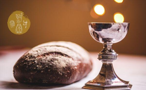 Opus Dei - Evangelio del viernes: Eucaristía, alimento de vida eterna