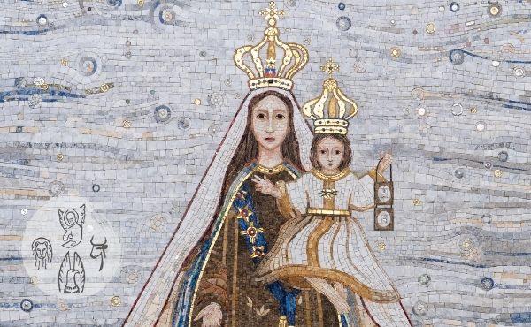 Opus Dei - 16 de julio: Nuestra Señora del Carmen