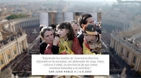 Acudiendo a san Josemaría a través de la Novena del Trabajo