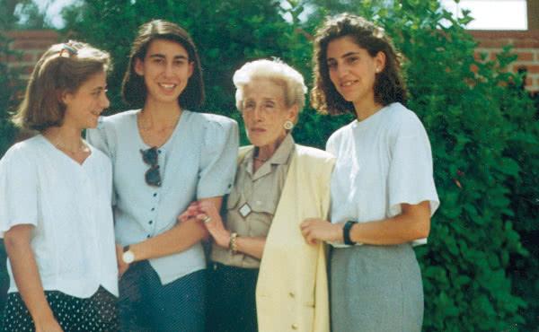 Opus Dei - Conectaba con los jóvenes
