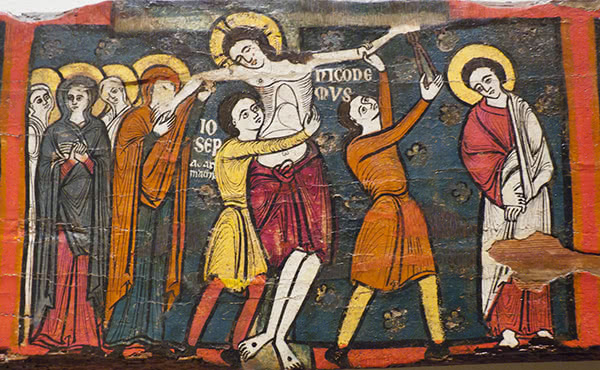 Opus Dei - Àudio: La mort de Crist, vida del cristià