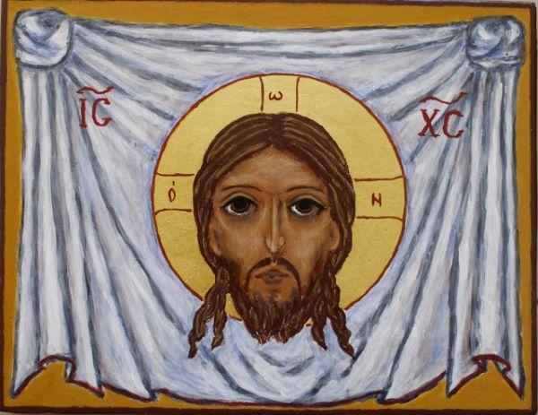 Opus Dei - Oblicze Jezusa
