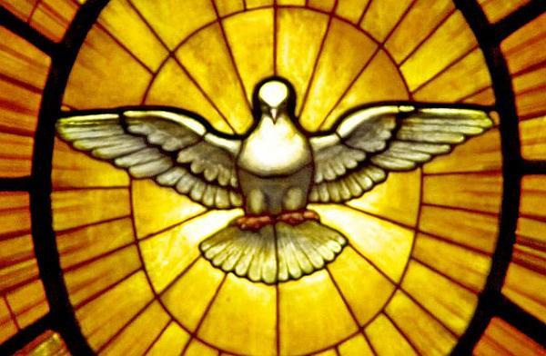 Die Neuheit des Heiligen Geistes