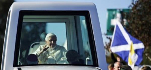 Lo mejor del viaje del Papa al Reino Unido