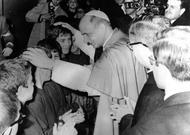 Der Prälat des Opus Dei zur Seligsprechung von Papst Paul VI.