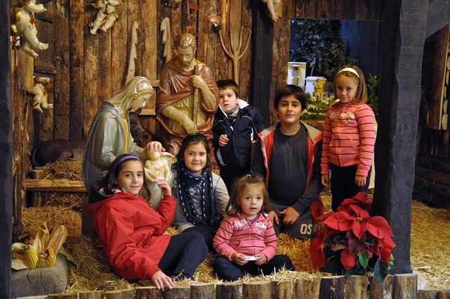 Opus Dei - Fé e família na nova evangelização