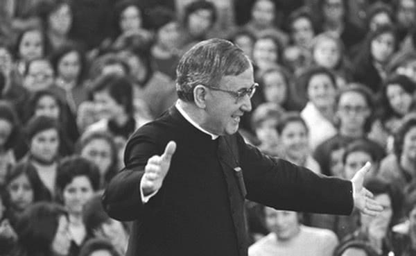 Opus Dei - 10 maneres de conèixer millor sant Josepmaria
