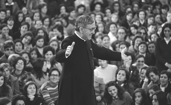 Opus Dei - Messes pour la Saint Josémaria (2021)
