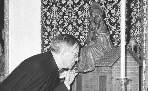 A Assunção de Nossa Senhora