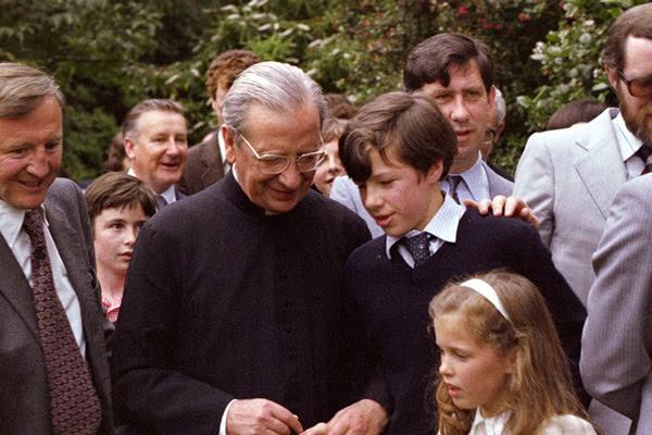 Opus Dei - A ajuda continua do Céu