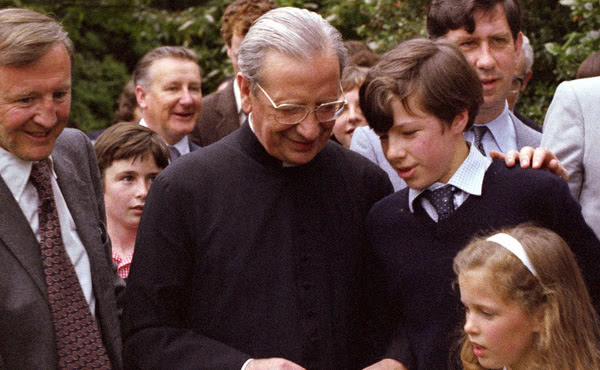Opus Dei - Álvaro del Portillo: servo buono e fedele