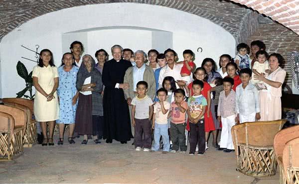 Opus Dei - México es mucho México