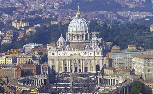Opus Dei - Para servir à Igreja