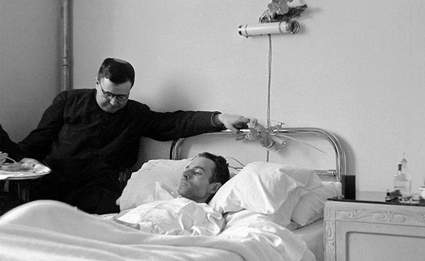 Opus Dei - A experiência da dor