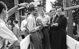 I primi soprannumerari dell'Opus Dei