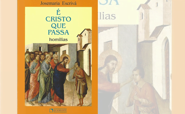 Opus Dei - É Cristo que Passa