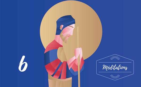 Opus Dei - Méditation : 6ème dimanche de saint Joseph