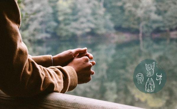 Au fil de l'Évangile du samedi : la prière du chrétien, la prière du cœur
