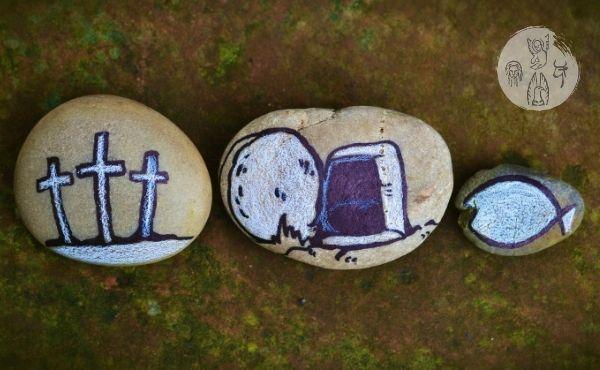 Au fil de l'Évangile du dimanche de Pâques : Jésus vit !
