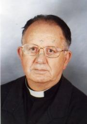 Don José Antonio Abad, autor del artículo