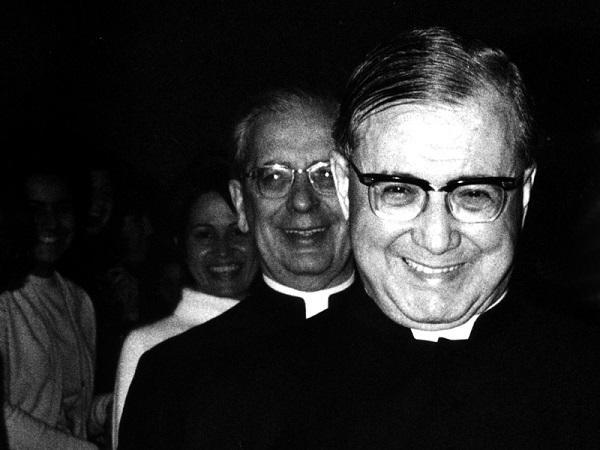 Opus Dei - Vyslyšané prosby k svätému Josemaríovi a blahoslavenému Álvarovi
