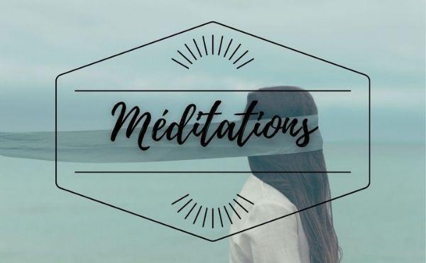 Méditation : Vendredi de la 1ère semaine de l'Avent