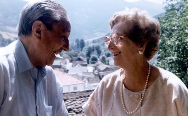 7 consigli per il matrimonio sull'esempio di Tomás e Paquita Alvira