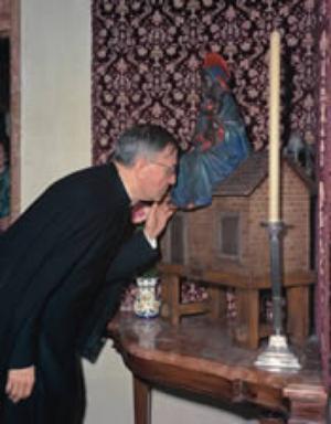 Bilder av den hellige Josemaría Escrivá (fra 1972)
