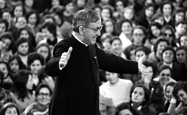 Opus Dei - 26 juin : les Messes pour saint Josémaria en Suisse 2021