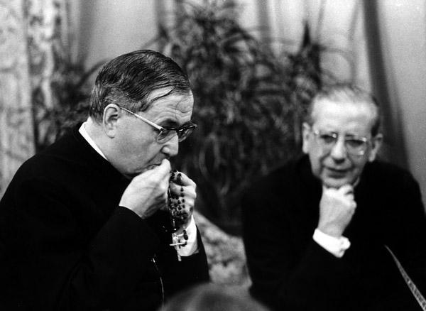 Opus Dei - «¿Quieres de verdad ser santo?»