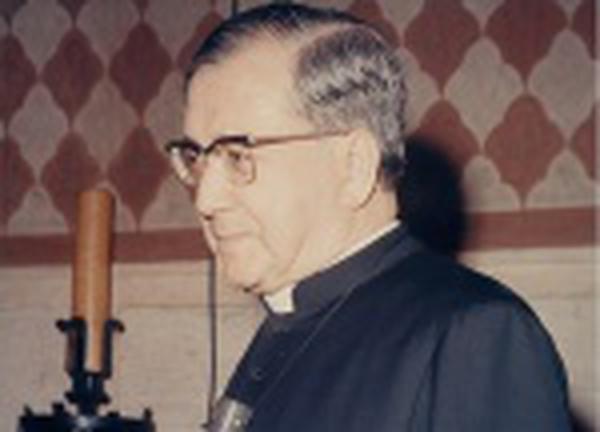 Das Licht der Heiligen - zur Persönlichkeit von Josemaría Escrivá