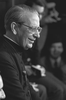 Álvaro del Portillo e África: uma beatificação solidária