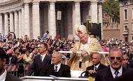 Påven Johannes Paulus II:s tal till pilgrimer i helgonförklaringen