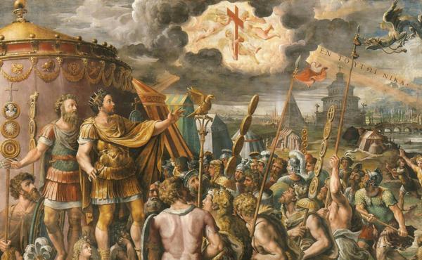 Opus Dei - O que foi o Edito de Milão?