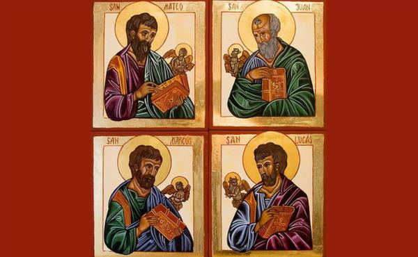 Opus Dei - Evangelhos canônicos e evangelhos apócrifos: O que são? Quantos há? Quais são eles?