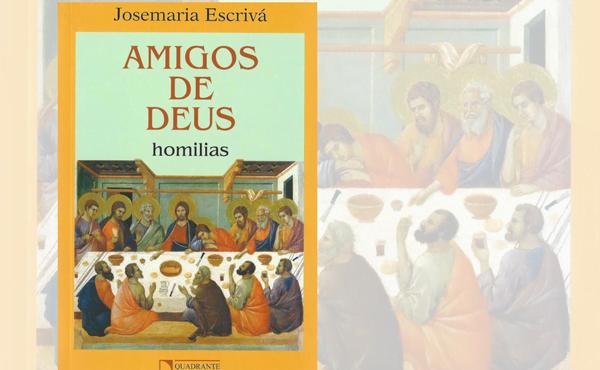 Opus Dei - Amigos de Deus
