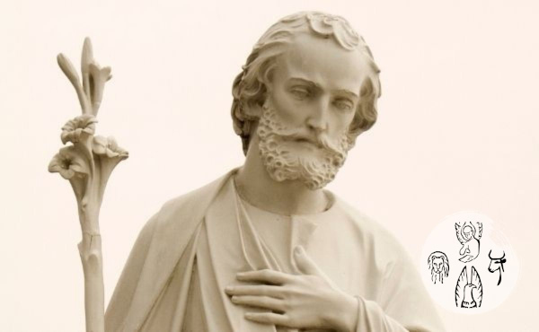Opus Dei - Evangelio del viernes: Jesús es el salvador