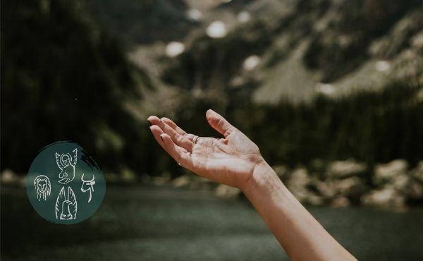 Au fil de l'Évangile de dimanche : Si tu veux, tu peux me purifier
