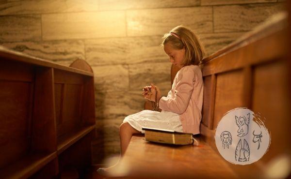 Au fil de l'Évangile de dimanche : vivre la vie du Christ.