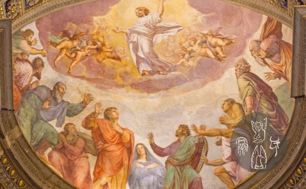 Opus Dei - Commentary on the Gospel: The Ascension of the Lord