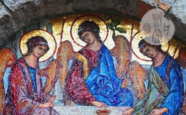 """Au fil de l'Évangile de dimanche : """" Je suis avec vous """""""