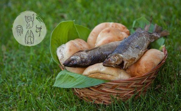 Evangelio del domingo: el pan que da la vida eterna