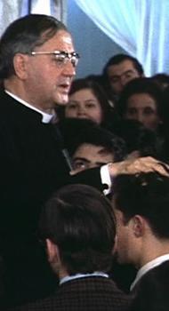 L'Angelus con san Josemaría